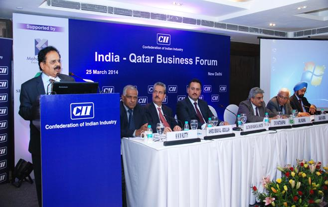 Ciiblog Confederation Of Indian Industry Www Cii In