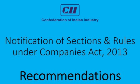 Companies Act Needs Comprehensive Review: CII President