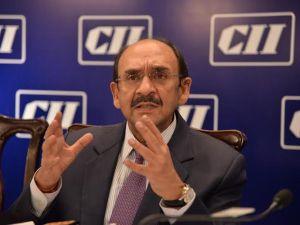 Ajay Shriram, President, CII