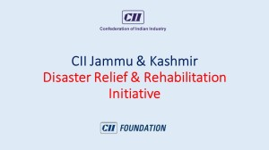 J&K Flood Relief